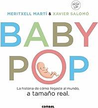 Baby-pop ESP (Minipops-pop Up Books)
