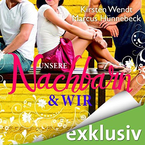 Unsere Nachbarn und wir (Nachbar 2) cover art