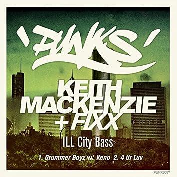 Ill City Bass