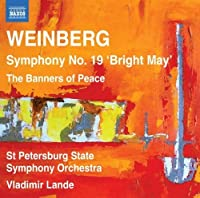 Symphony No. 19: Bright May / The Banners of Peace (2012-11-13)
