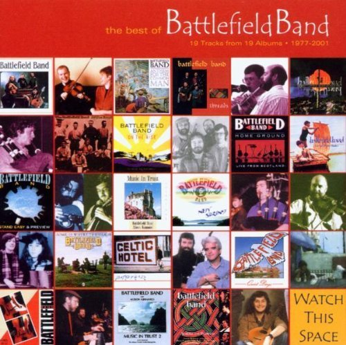 The Best of Battlefield Band / Temple Records: A 25 Year Legacy by Battlefield Band (2003-05-03)