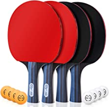 Best durable ping pong paddles Reviews