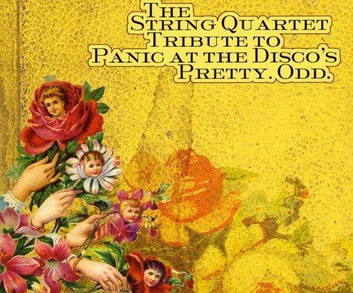 String Quartet Tribute to Pani