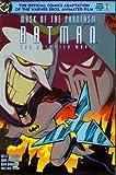 Mask of the Phantasm: Batman : the Animated Movie