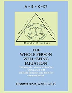 The Whole Person Well-being Equation