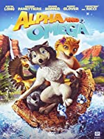Alpha And Omega [Italian Edition]