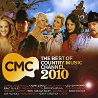 Best of Country Music Channel 2010