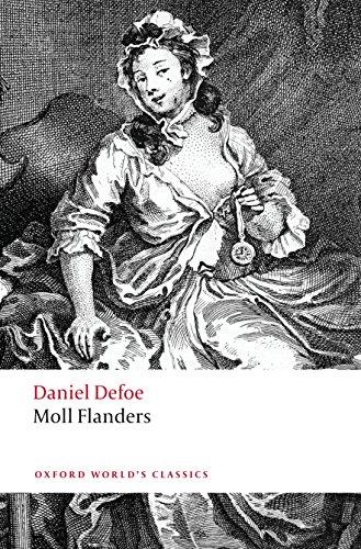 Moll Flanders (Oxford World's Classics)の詳細を見る