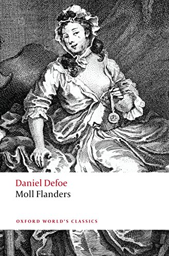 Moll Flanders (Oxford World's Classics)の詳細を見る