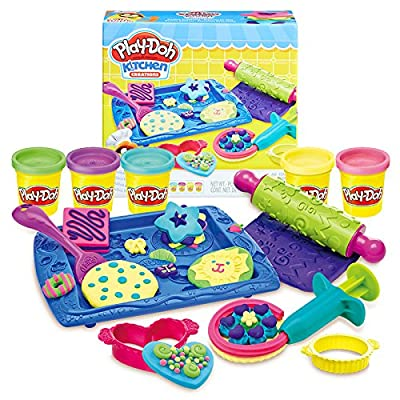 Play-Doh Sweet Shoppe Cookie Creations from Play-Doh