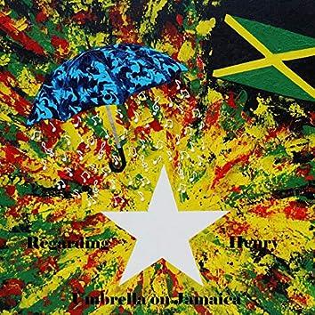Umbrella on Jamaica