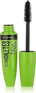 Rimmel London, ScandalEyes Flex Mascara, Black, 12 ml
