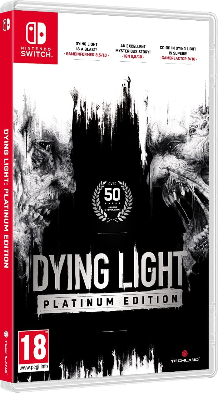 Dying 25% OFF Large-scale sale Light Platinum Switch Edition Nintendo