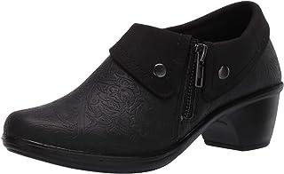 جزمات للكاحل دارسي للنساء من إيزي ستريت