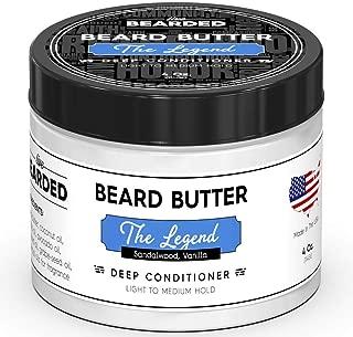 beard butter black owned