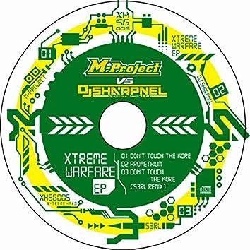 Xtreme Warfare EP