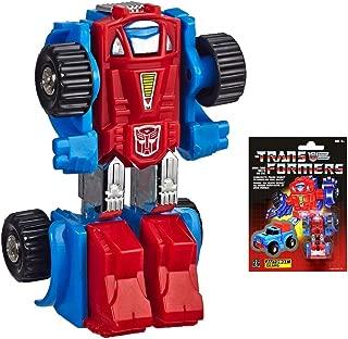 Best g1 mini transformers Reviews