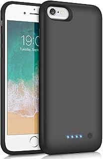 comprare popolare b74fc 6469d Amazon.it: cover ricaricabile iphone 6