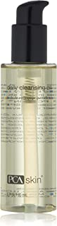 PCA SKIN Daily Cleansing Oil, Lightweight Hydrating Facial Pre-Cleanser and Makeup Remover, 5 fl. oz.