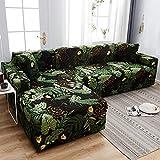 Funda de sofá geométrica Funda de sofá Fundas de sofá...