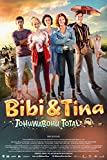 empireposter Bibi & Tina - Tohuwabohu Total - Blocksberg