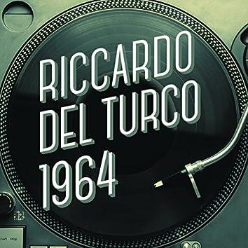 Riccardo del Turco 1964