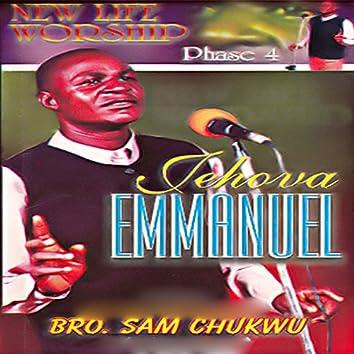 Jehova Emmanuel