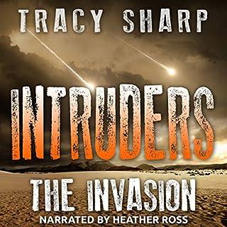 Intruders audiobook cover art
