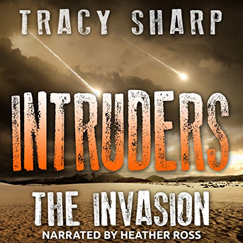 Intruders audiobook cover art
