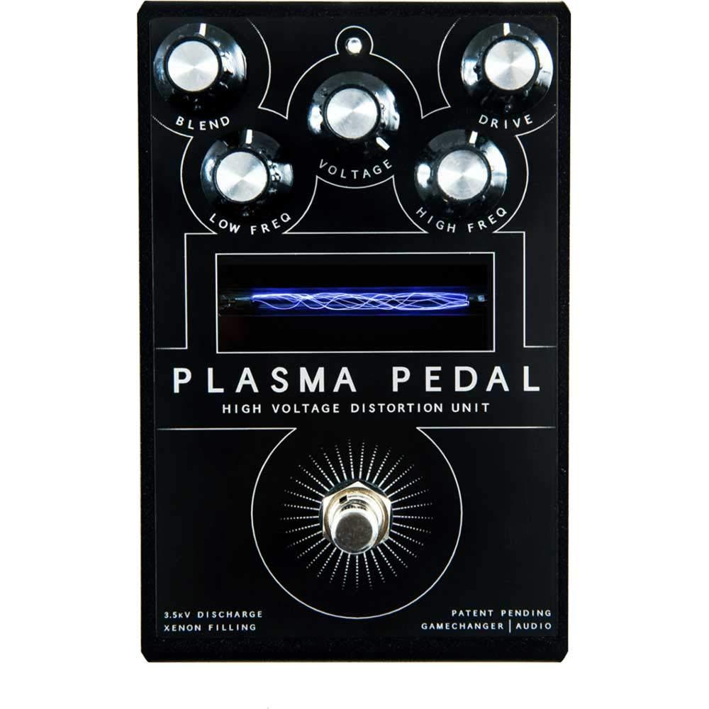 リンク:Plasma Pedal