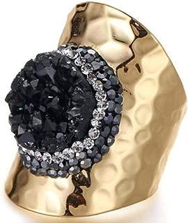 WGY Mode 9 Farben Meerjungfrau Ring 925 Sterling Silber Party Hochzeit Band Ringe Für Frauen Männer Schmuck Geschenk
