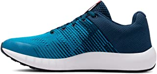 Under Armour Kids' Grade School Pursuit Graphic Sneaker