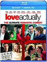 Love Actually / [Blu-ray] [Import]