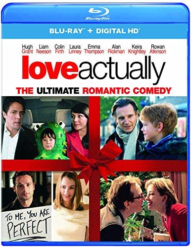 Love Actually [Edizione: Stati Uniti] [Italia] [Blu-ray]