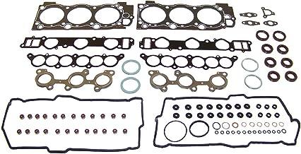 DNJ HGS966 MLS Head Gasket Set/For 1999-2004/ Toyota/ 4Runner, Tacoma, Tundra/ 3.4L/ DOHC/ V6/ 24V/ 3378cc/ 5VZFE