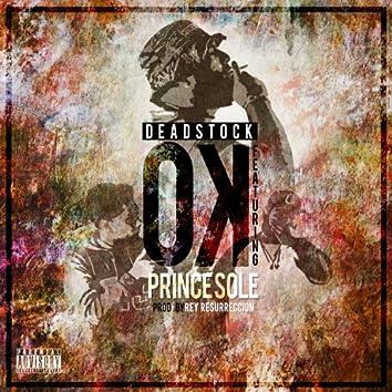 OK (feat. Princesole) - Single