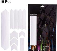 Makluce 2020 Creative Mountain Bike Frame Protection Stickers Super Wear-resistant Anti-smashing Waterproof