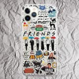 Friends Tv Show Friend Cases For Iphone 5s