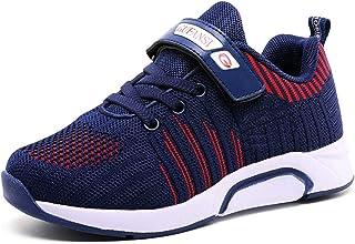 Scarpe Ginnastica Bambina Scarpe da Corsa Ragazzi Sneaker Tennis Casual Atletica Leggera Bambini Sportive Calzature Unisex...