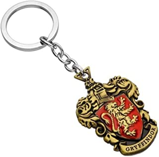 Harry Potter Gryffindor Anahtarlık