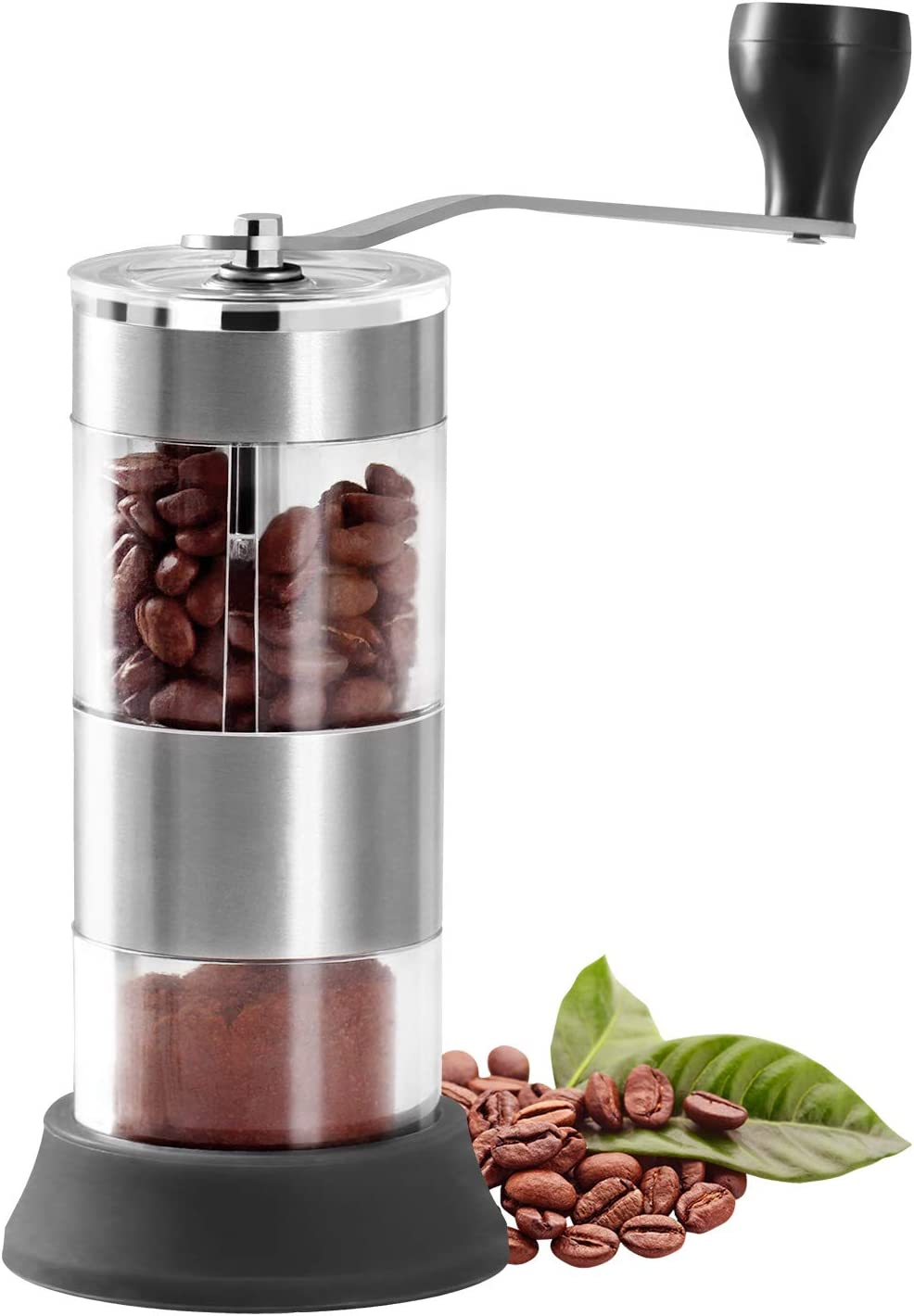 VEHHE Manual Coffee Cheap SALE Start Grinder Online limited product - with Portable Hand