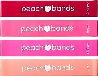 Best peach fit bands Reviews