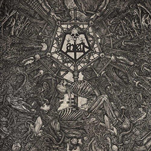 Lantern: II: Morphosis (Audio CD)