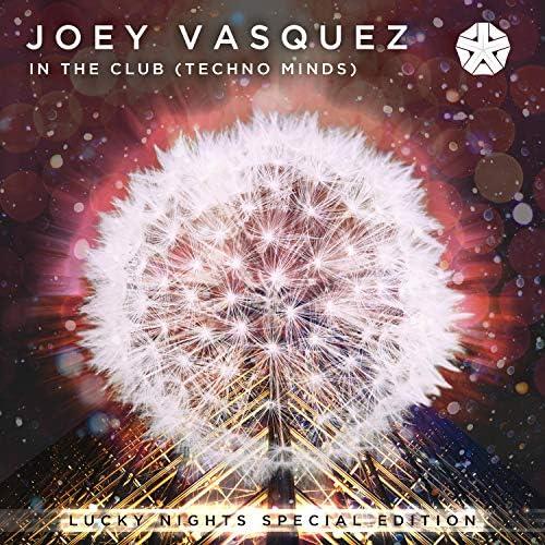 Joey Vasquez