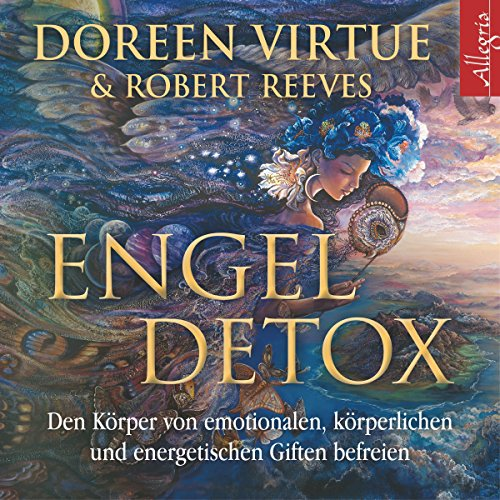 Engel-Detox audiobook cover art