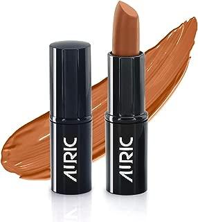 Auric MoistureLock Lipstick Brown Derby (4.5 gm)