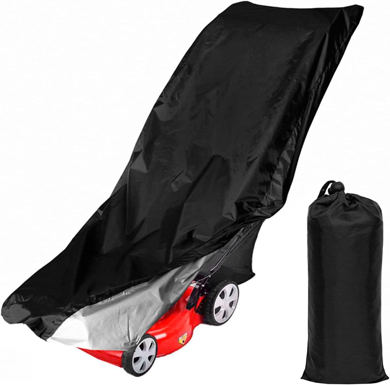 Lawn Mower Large special price !! Cover Waterproof H Dustproof Push Anti-UV wholesale