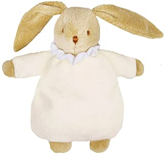 Trousselier Soft Bunny with Rattle (Ivory)
