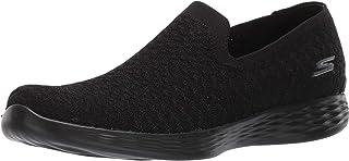 حذاء رياضي للنساء من سكيتشرز