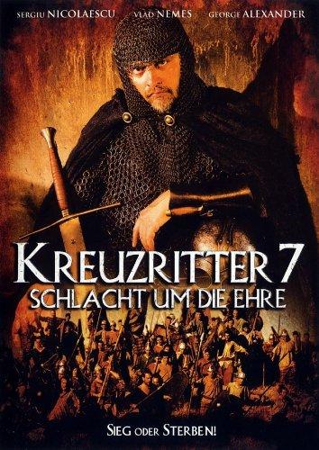 Kreuzritter 7 - Schlacht um die Ehre